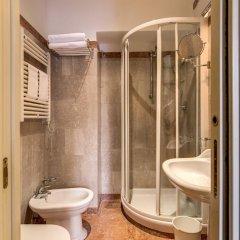Hotel Cinquantatre 3* Номер категории Эконом с различными типами кроватей фото 2