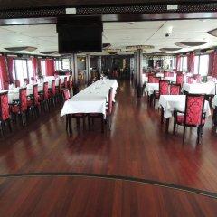 Отель Starlight Cruiser Халонг помещение для мероприятий