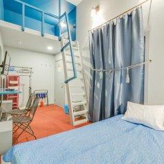Мини-отель 15 комнат 2* Стандартный номер с разными типами кроватей (общая ванная комната) фото 9