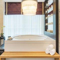 Sheraton Grand Hotel, Dubai 5* Президентский люкс с различными типами кроватей фото 5