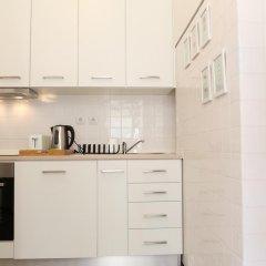 Апартаменты Archi Apartments в номере