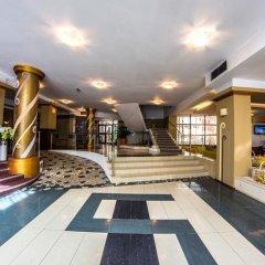 Grand Hotel Sunny Beach - All Inclusive интерьер отеля фото 2