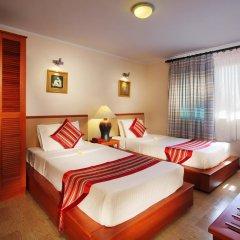 Отель Sai Gon Mui Ne Resort 4* Стандартный номер с различными типами кроватей фото 3