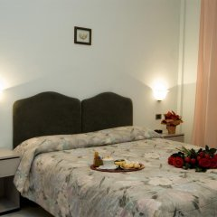 Hotel Il Quadrifoglio Каша комната для гостей фото 2