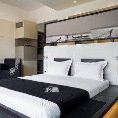 Отель Life Gallery 5* Номер Делюкс с различными типами кроватей фото 3