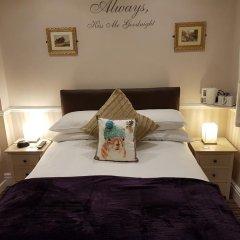 Rock Dene Hotel - Guest House 3* Стандартный номер с различными типами кроватей фото 3