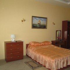 Гостиница Ришельевский Улучшенные апартаменты разные типы кроватей фото 18