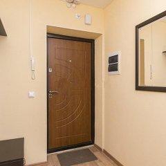 Апартаменты Comfort Apartment Екатеринбург сейф в номере