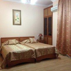 Отель Алая Роза 2* Полулюкс фото 3