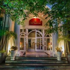 Отель Hanoi Boutique Hotel & Spa Вьетнам, Ханой - отзывы, цены и фото номеров - забронировать отель Hanoi Boutique Hotel & Spa онлайн фото 6