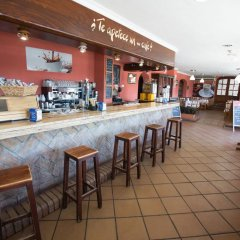 Отель Quitagolpe Испания, Херес-де-ла-Фронтера - отзывы, цены и фото номеров - забронировать отель Quitagolpe онлайн гостиничный бар