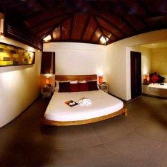 Отель Alanta Villa комната для гостей