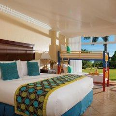 Отель Sunscape Cove Montego Bay - All Inclusive 4* Стандартный номер с различными типами кроватей фото 2
