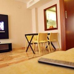 Отель Apartamentos Vértice Bib Rambla Испания, Севилья - отзывы, цены и фото номеров - забронировать отель Apartamentos Vértice Bib Rambla онлайн детские мероприятия