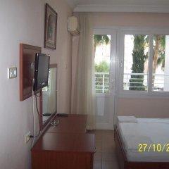 Eylul Hotel 3* Стандартный номер с различными типами кроватей фото 2