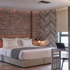 Отель 18 Micon Street 4* Люкс с различными типами кроватей фото 4