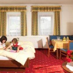 Hotel Feldwebel 4* Стандартный номер с различными типами кроватей фото 5