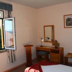Отель Hospedaria Verdemar Апартаменты с различными типами кроватей фото 15