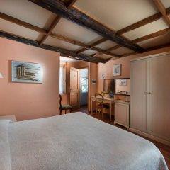 Отель Stella Maris Resort Камогли комната для гостей фото 3