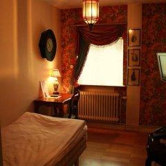 Hotel Maria - Sweden Hotels 3* Стандартный номер с различными типами кроватей фото 5