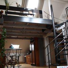 Отель B&B Nord Sud House Бельгия, Брюссель - отзывы, цены и фото номеров - забронировать отель B&B Nord Sud House онлайн интерьер отеля фото 2
