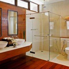 Отель Baan Krating Phuket Resort 3* Номер Делюкс с двуспальной кроватью фото 3