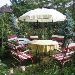 Отель Gardonyi Guesthouse Будапешт фото 8