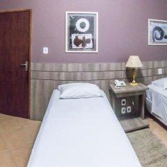 Samambaia Executive Hotel 2* Стандартный номер с различными типами кроватей фото 15