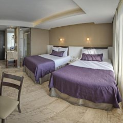 Hotel Senorial комната для гостей