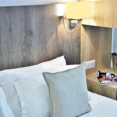 Hotel Eugenie 3* Стандартный номер с различными типами кроватей