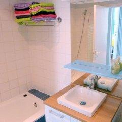 Апартаменты Dominicains Apartments Брюссель ванная
