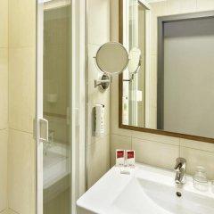 Austria Trend Hotel Rathauspark 4* Стандартный номер с разными типами кроватей фото 3