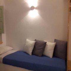 Отель Ecoxenia Studios Греция, Остров Санторини - отзывы, цены и фото номеров - забронировать отель Ecoxenia Studios онлайн комната для гостей фото 2