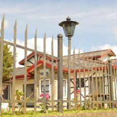 Отель Veyo Cottage детские мероприятия