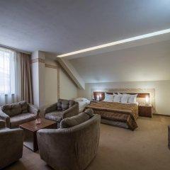 Hugo hotel 3* Студия с различными типами кроватей фото 11