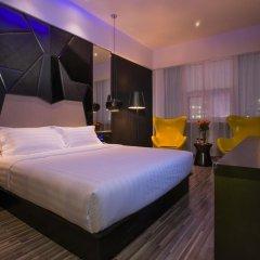 Orange Hotel Select Luohu Shenzhen 4* Стандартный номер фото 2