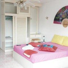 Апартаменты View Talay 1B Apartments Улучшенные апартаменты с различными типами кроватей фото 37