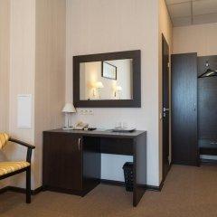 Мини-Отель В Двух Шагах от Старого Центра Номер Делюкс с двуспальной кроватью фото 4