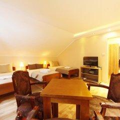 Отель Rooms Konak Mikan 2* Стандартный номер с различными типами кроватей фото 17
