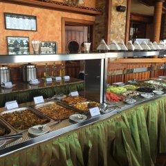 Hotel Sunny Bay Поморие питание