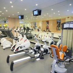 Soreda Hotel фитнесс-зал фото 2