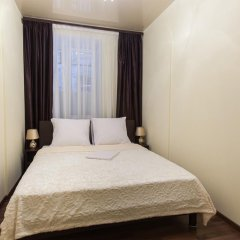 Hotel Cristal Стандартный номер фото 2