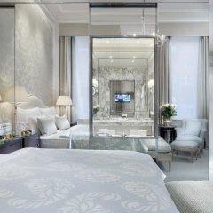Hotel Sacher 5* Улучшенный номер с различными типами кроватей фото 3