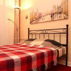 Loft Hostel Minsk комната для гостей фото 3