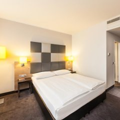 Select Hotel Spiegelturm Berlin комната для гостей