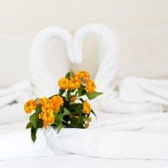 Отель Anezina Villas Греция, Остров Санторини - отзывы, цены и фото номеров - забронировать отель Anezina Villas онлайн в номере