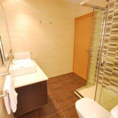 Отель Cdc Sdb Барселона ванная