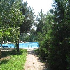 Гостиница Сахалин бассейн фото 3