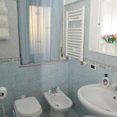 Отель Angolo in Fiore Италия, Палермо - отзывы, цены и фото номеров - забронировать отель Angolo in Fiore онлайн ванная