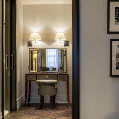 The Beaumont Hotel 5* Стандартный номер с различными типами кроватей фото 4